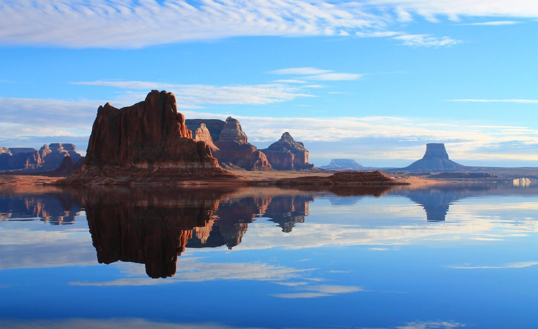 Glen Canyon National Recreation Area Focuses on Health and Safety of Visitors and Employees in Response to Coronavirus